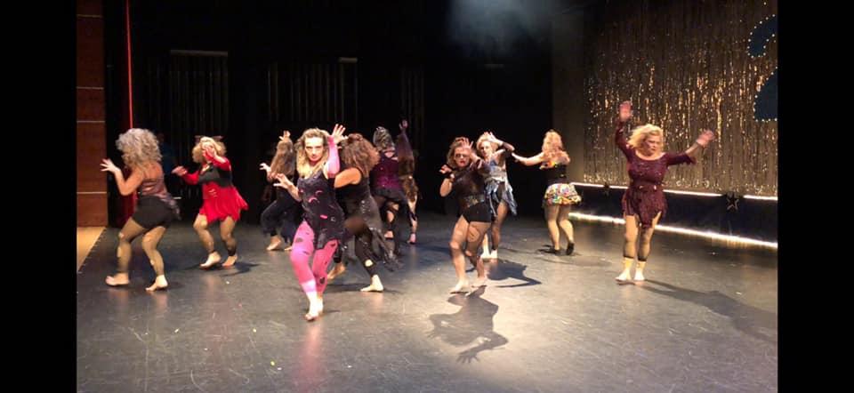 Teachers-dance