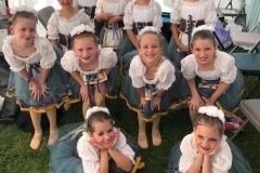 Ruby Ballet