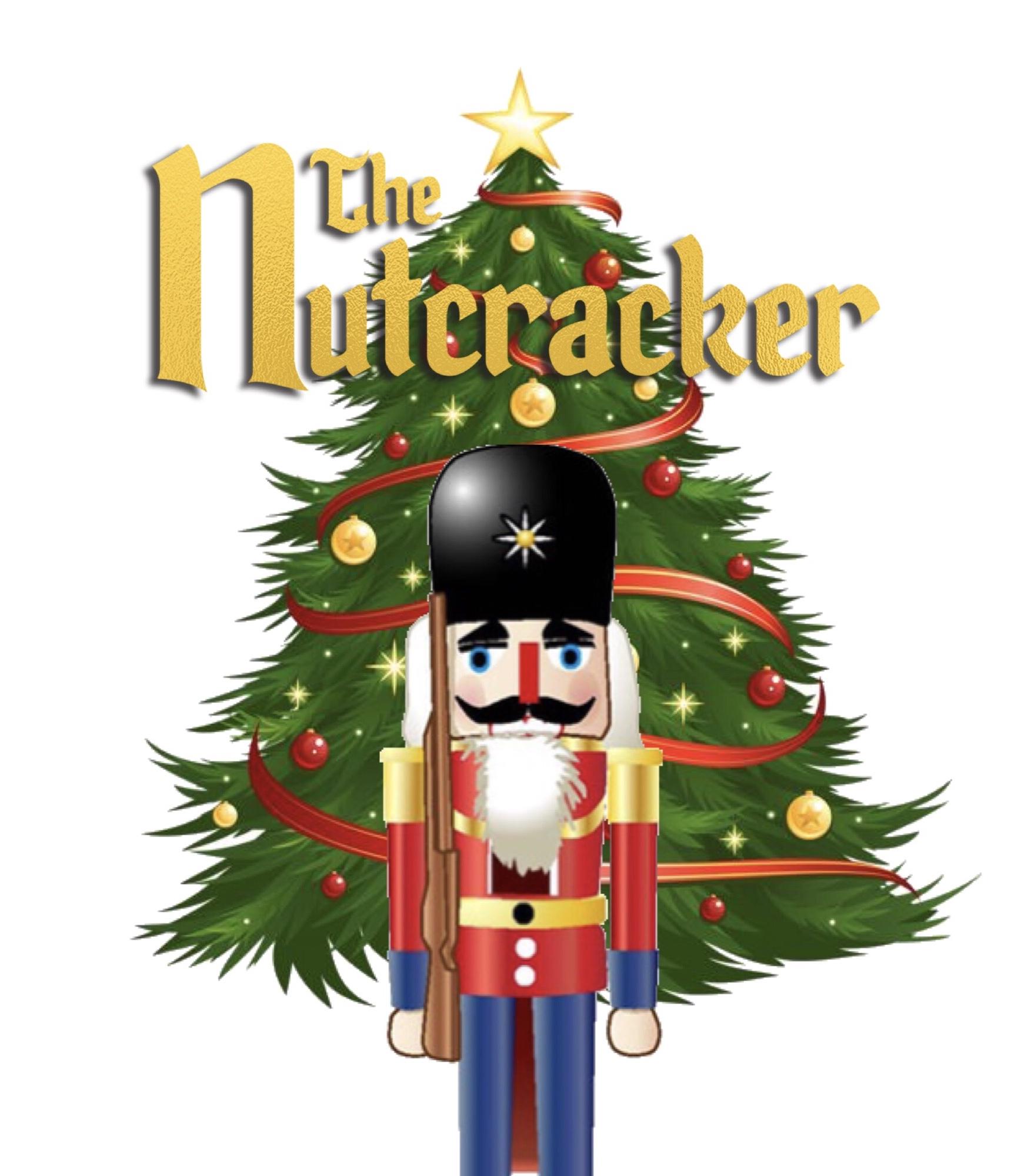 Nutcracker Christmas Tree Clipart.Nutcracker Arena S Dance Company